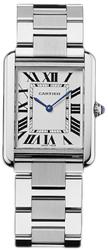 Часы Cartier W5200014 - Дека