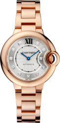 Часы Cartier WE902039 — Дека