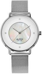Часы ALFEX 5774/2162 - Дека