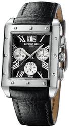 Часы RAYMOND WEIL 4881-STC-00209 - Дека