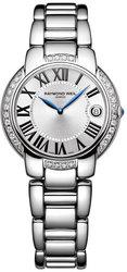 Часы RAYMOND WEIL 5235-STS-00659 - Дека