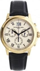Часы RAYMOND WEIL 4476-PC-00800 - Дека