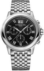 Часы RAYMOND WEIL 4476-ST-00200 - Дека