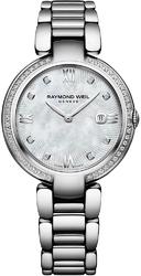 Часы RAYMOND WEIL 1600-STS-00995 + ремешок - Дека