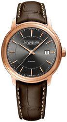 Часы RAYMOND WEIL 2237-PC5-60011 - Дека