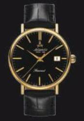 Часы ATLANTIC 50743.45.61 - Дека