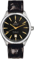 Часы ATLANTIC 53750.43.61 - Дека