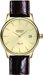 Часы ATLANTIC 95344.65.31 - ДЕКА