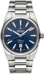 Часы ATLANTIC 83365.41.51 - Дека