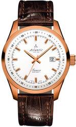 Часы ATLANTIC 65351.44.21 - Дека