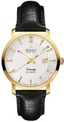 Часы ATLANTIC 63760.45.21 - Дека