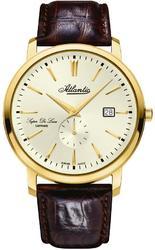Часы ATLANTIC 64352.45.31 - ДЕКА