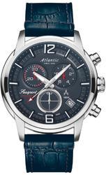Часы ATLANTIC 87461.41.55 - Дека