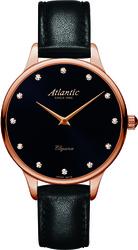 Часы ATLANTIC 29038.44.67L - Дека