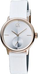 Часы CALVIN KLEIN K2Y236K6 - Дека