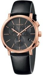 Часы CALVIN KLEIN K8Q376C3 - Дека