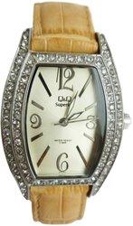 Часы Q&Q P005-033 - Дека