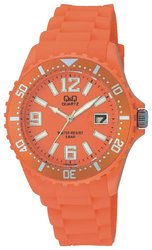 Часы Q&Q A430J005Y - Дека