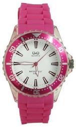 Часы Q&Q Z100-003 - Дека