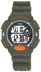 Часы Q&Q M132J002Y - Дека