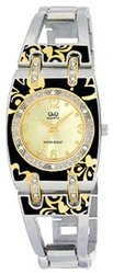 Часы Q&Q F361-804 - Дека