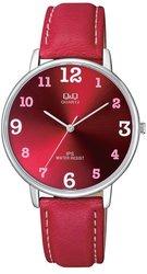 Часы Q&Q QZ00J335Y - Дека
