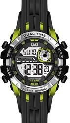 Часы Q&Q M164J801Y - Дека