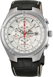 Часы ORIENT FTD0P004W - Дека