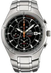 Часы ORIENT CTD0P001B - Дека