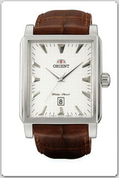Часы ORIENT FUNDW003W - Дека