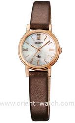 Часы ORIENT FUB91001W - Дека
