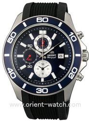 Часы ORIENT FTT0S004D - Дека
