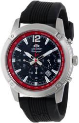 Часы ORIENT FTW01006B - Дека