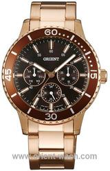Часы ORIENT FUX02001T - ДЕКА