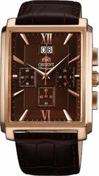 Часы ORIENT FTVAA001T - Дека