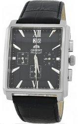 Часы ORIENT FTVAA003B - Дека