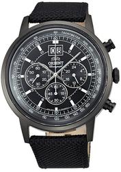 Часы ORIENT FTV02001B - Дека