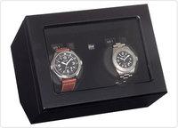 Коробка для завода часов Beco 309289 (черная) - Дека