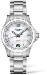 Часы LONGINES L3.319.4.87.6 - Дека