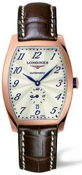Годинник LONGINES L2.642.8.73.4 - Дека
