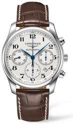 Часы LONGINES L2.759.4.78.5 - Дека