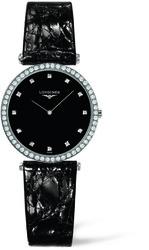Часы LONGINES L4.513.0.58.2 - Дека