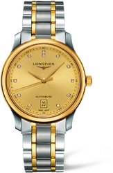 Часы LONGINES L2.628.5.37.7 - Дека