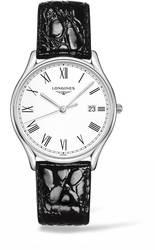 Часы LONGINES L4.859.4.11.2 - Дека