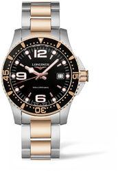 Часы LONGINES L3.740.3.58.7 — Дека