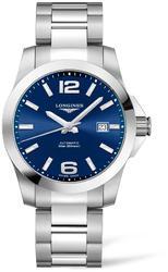 Часы LONGINES L3.777.4.99.6 - Дека