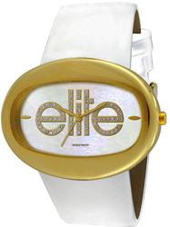 Часы ELITE E50672G 008 - Дека