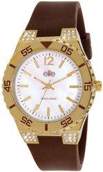 Часы ELITE E53249G 105 - Дека