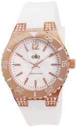 Часы ELITE E53249G 801 - Дека