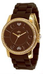 Часы ELITE E53409G105 - Дека